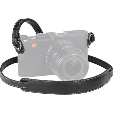 Leica Leather Neck Strap (Black)