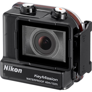 Nikon  Waterproof Case for KeyMission 170 Action Camera