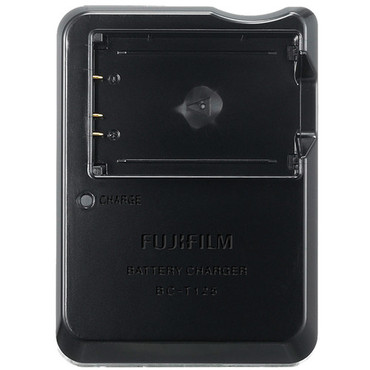 Fujifilm  BC-T125 Battery Charger for GFX 50S medium format camera
