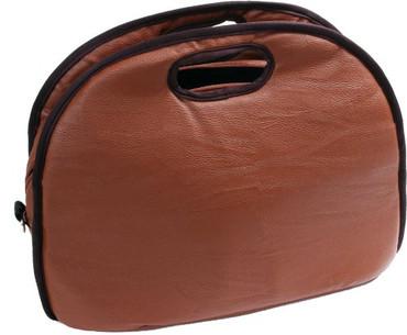 Photo Equipment Handbag-Brown