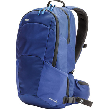 MindShift Gear rotation180° Travel Away Backpack (Twilight Blue)