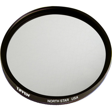 Tiffen  72mm Hollywood Star Filter
