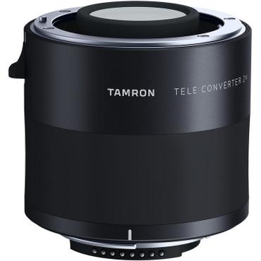 Tamron Teleconverter 2.0  for Nikon TC-X20N