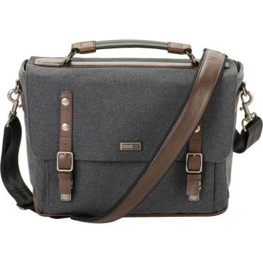 TT 710376 Signature 13 Camera Shoulder Bag (Slate Gray)