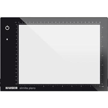 """Kaiser  Slimlite Panel 5000K Battery and AC Lightbox 10.5x15.5"""""""