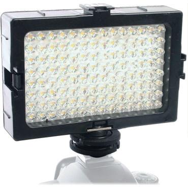 Dot Line DV112A On-Camera LED Light