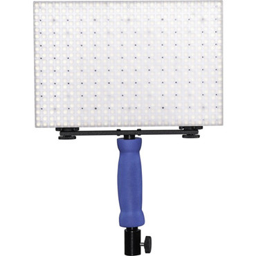 Ledgo 560 On-Location Bi-Color LED Video Light