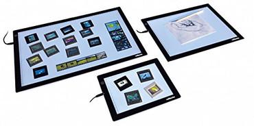 Reflecta A5 Super Slim Light Pad 5x7