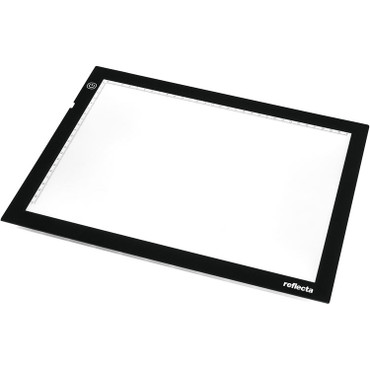 "Reflecta  A3 Super Slim Light Pad (11.4 x 17.3"")"