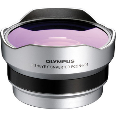FCON-P01 Fish Eye Converter