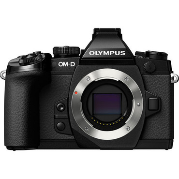 Olympus OM-D E-M1 Mirrorless Camera (Body Only)