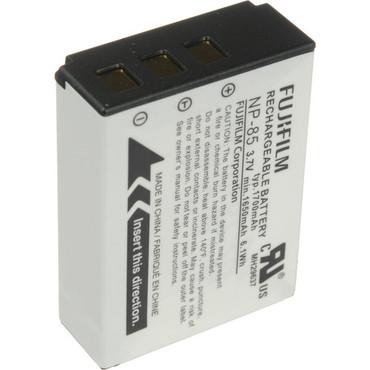 Fujifilm NP-85 Li-Ion Battery Pack •For FinePix SL300/305/280/260/240