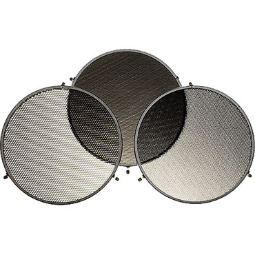 Broncolor  Honeycomb 3 Grid Set for L40 Reflector