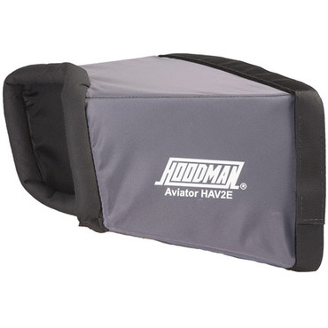 Hoodman HAV2E Drone Aviator Extender Hood for iPad Air 1/2