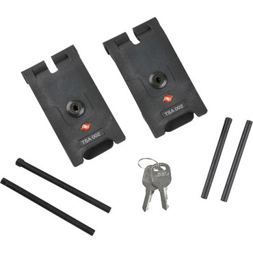 SKB 3i-TSA-3 TSA-Compliant Locking Latch Kit