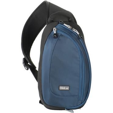 710457 Think Tank Photo TurnStyle 5V2.0 Sling Camera Bag (Blue Indigo)