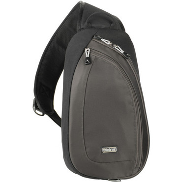 710461  Think Tank Photo TurnStyle 10 V2.0 Sling Camera Bag (Charcoal)