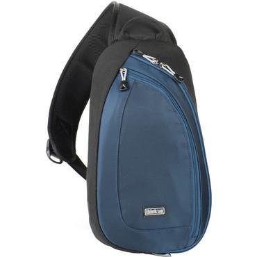 710462  Think Tank Photo TurnStyle 10 V2.0 Sling Camera Bag (Blue Indigo)
