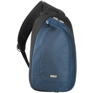 710467 Think Tank Photo TurnStyle 20 Sling Camera Bag V2.0 (Blue Indigo)