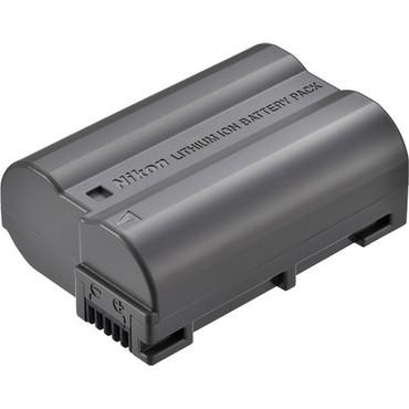 Nikon EN-EL15a Rechargeable Lithium-Ion Battery