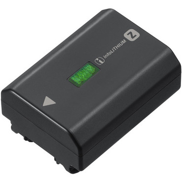 Sony  NP-FZ100 Rechargeable Battery for Alpha A9 & A7RIII