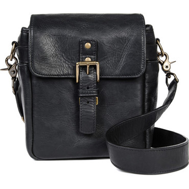 ONA Bond Street (Black)