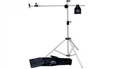 SAVAGE Light Boom Arm & Stand (LS-B100)