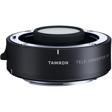 Tamron Teleconverter 1.4x For Nikon,TC-X14N