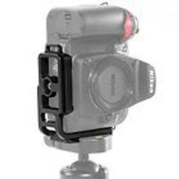 BL-D60 L Bracket For Nikon D60