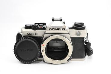 Pre-Owned - Olympus Om-4T
