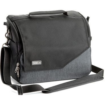 710672 Think Tank Photo Mirrorless Mover 30i Camera Bag (Pewter)