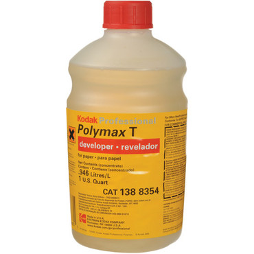 Kodak Polymax T Developer (32 oz)