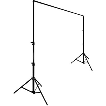 Savage 12 x 12' Background Stand and cross bar