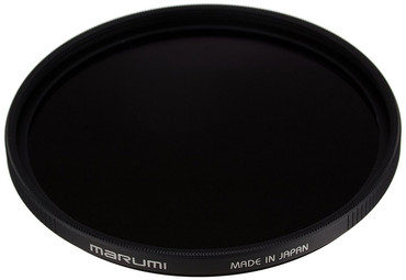 Marumi DHG Neutral Density ND64 Filter 62mm