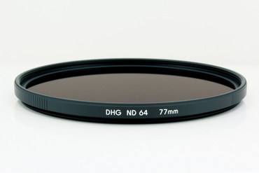 Marumi DHG Neutral Density ND64 Filter 46mm