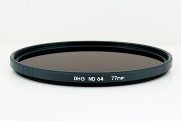 Marumi DHG Neutral Density ND64 Filter 40.5mm