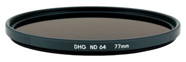Marumi DHG Neutral Density ND64 Filter 37mm