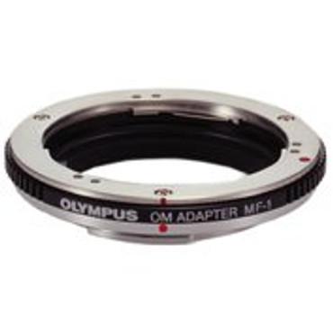 Olympus MF-1 OM Adapter (OM to 4/3 Lens Adapter)