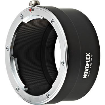 Novoflex Leica R Lens to Leica SL/T Camera Body Lens Adapter