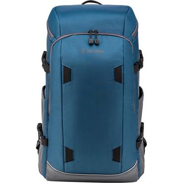 Tenba Solstice 20L Backpack (Blue)