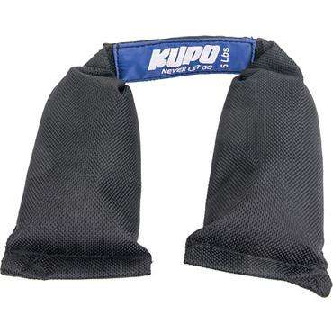 Kupo Wrap & Go Shot Bag (5 lb, Black)