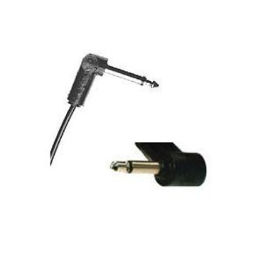 "PocketWizard MP-3 Miniphone to Monoplug (1/4"") Cable - Straight - 3'"