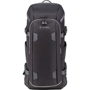 Tenba Solstice 12L Camera Backpack (Black)