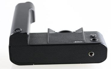 Nikon MD-4 Power Winder for F3,F3HP