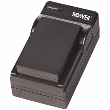 Bower Individual Battery Charger for Canon LP-E10