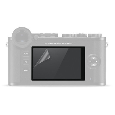Leica Display Protection Foil for CL camera