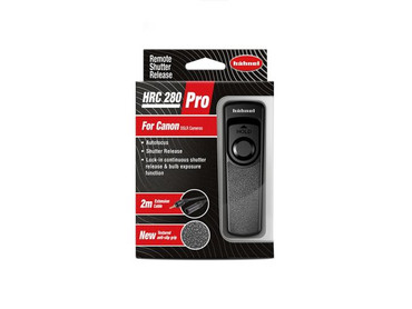 Hahnel HRN 280 Shutter Release PRO for Oly/Pana