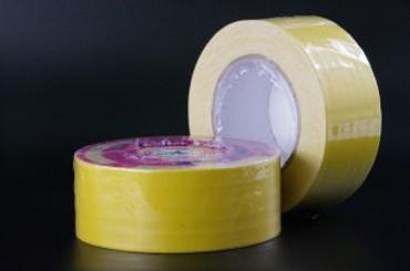 GTX 2inch Gaffer Tape 28yds (Yellow)