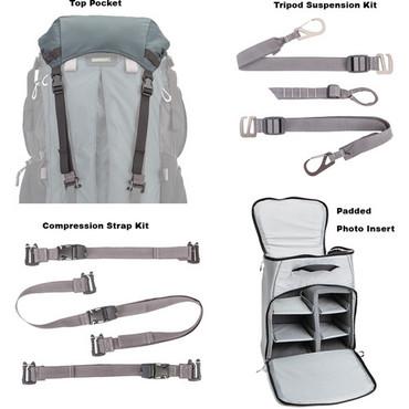 520205 Mindshift R180 Pro Bundled Accessory Kit