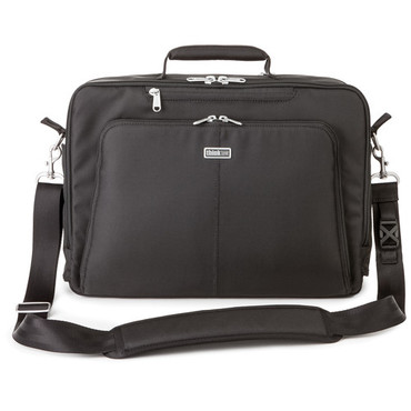 """615 Think Tank Photo My 2nd Brain Briefcase for 15"""" Laptop (Black)"""